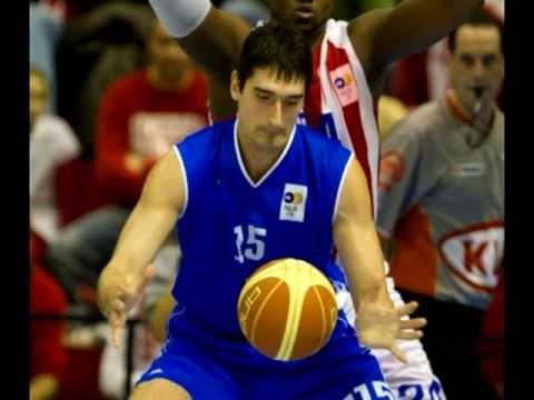 MLADEN PANTIC - Center - Adriatic League season 2011/12.mpg