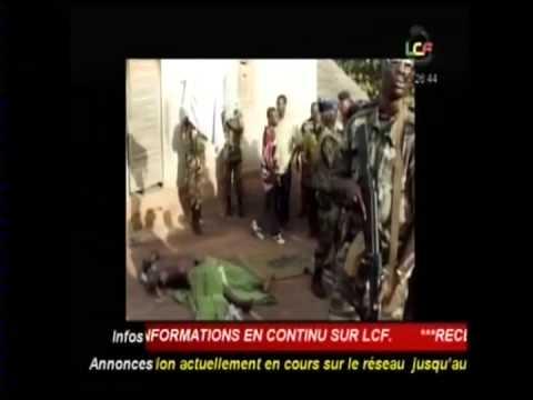 ORIGINES DES  GUERRES DES PAYS D'AFRIQUE : RDC,COTE D'IVOIRE,RWANDA