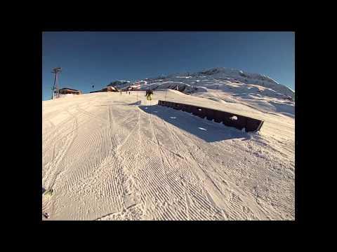 Médecine Ski Travel 2015 : Alpe d'Huez
