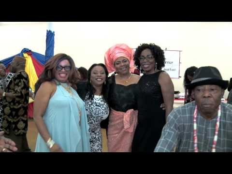 Peoples Club of Nigeria International Austin, TX Branch      End of year party  Disc 2  Youtube