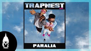 FY & Lil Barty - Paralia - Official Audio Release