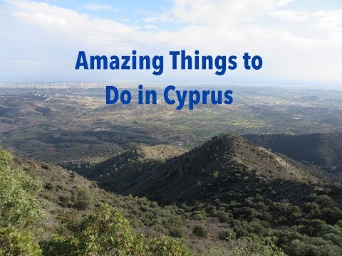 Americans Traveling in Cyprus | ExpatsEverywhere