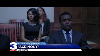 Tyler Perry on `Acrimony`