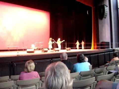 Kentucky Bluegrass Music Festival - Louisville, KY,  7-24-2009