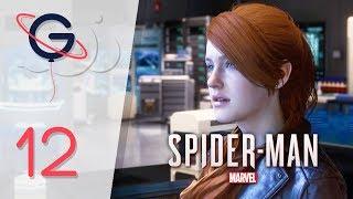 SPIDER-MAN PS4 FR #12 : Révélations chez Osborn