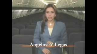 Accidente Aéreo Maracaibo Vuelo 742 Avensa - DC9 Viasa (Parte 1/3)