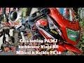 Cara setting PJ&MJ Karburator Ninja RR  #MIKUNI 28 & KEIHIN PE 28
