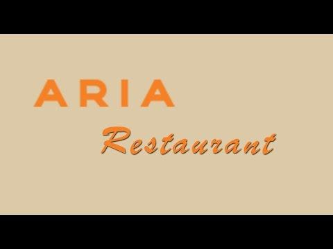 Restaurant Sydney | Aria Restaurant - Reviews | (02) 9252 2555 | Aria Restaurant, NSW