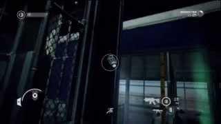 Gameplay Brink(Xbox 360) HD!