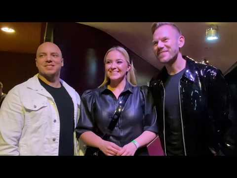 Interview KEiiNO - Norway Eurovision 2019 - Songfestival Rotterdam 2020