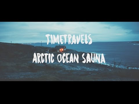 The Arctic Ocean and Sauna [Chi & Eng sub]