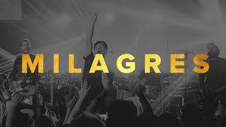 """LIVRES   Juliano Son - """"Milagres""""   Noite de Adoração ao vivo em São Paulo - Clipe Oficial"""