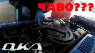видео Как проверить вакуумный усилитель тормозов.