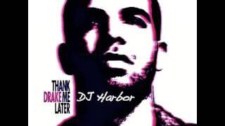 Drake - Karaoke (chopped & screwed by DJ Harbor)