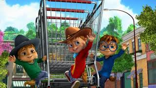 Chipmunks Sings - Lil Nas X & Billy Ray Cyrus feat. Young Thug & Mason Ramsey - Old Town Road