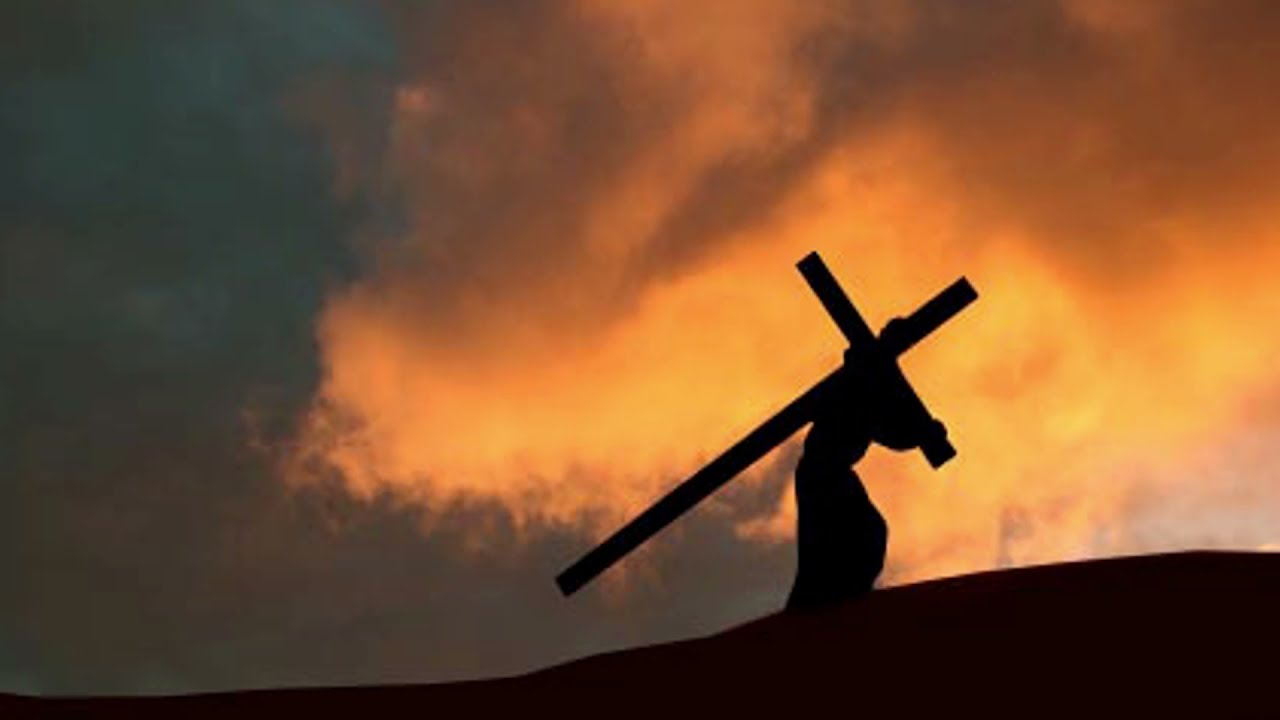 March 24, 2021:  The Fifth Wednesday in Lent