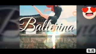 """""""Балерина """" клип"""