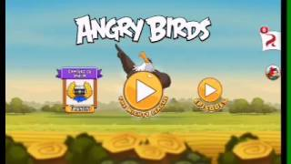 Angry Birds -🌟King Pig🌟,🌟Bird Frenzy🌟,🌟Total Destruction🌟,🌟Material Mix Up🌟.