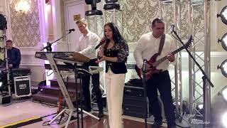 "INNA - Flashbacks. Cover by ""Ostra Tirnina"" band"