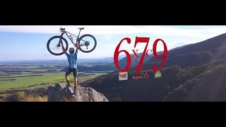 679 XC Race Promo - Mt Hutt - Bike Methven
