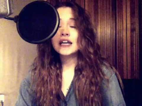 Set Fire To The Rain - Adele (Cover by Masha)