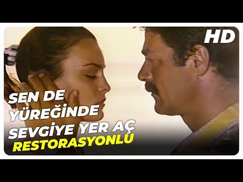 Sen De Yüreğinde Sevgiye Yer Aç - Eski Türk Filmi Tek Parça (Restorasyonlu)