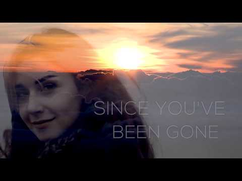 CHRISTOPHER CROSS   WHEN YOU COME HOME lyric video
