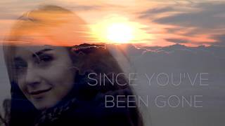 Christopher Cross-When You Come Home- lyric video
