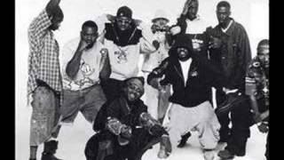 All the known wu tang songs... It isnt in order.