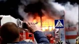 В Тутаеве Ярославской области горел торговый центр(http://gtk.tv/news/63044.ns В Тутаеве сгорел крупный торговый центр