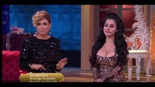 Mishelle Diaz - Enamorandonos Enero 24 2019 🍑🍑