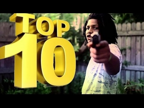 Top 10 Most Disrespectful Verses By Chiraq Rappers Part 1