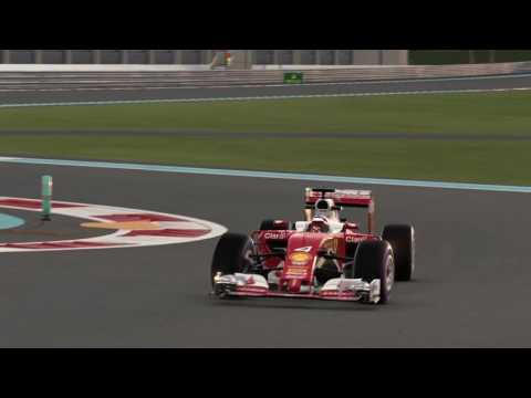 F1™ 2016_2017 in Abu Dhabi ( ps 4 ) von Thomas Link 1