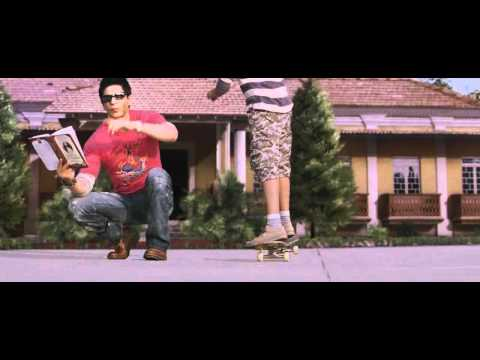 Dildaara (Stand By Me) - RA.One - Blu-Ray - 720p (full Video Song).avi
