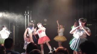 2016/6/5 ライブプロ価格破壊ライブvol.2〜祭り〜 会場:Sound Lab mole ...