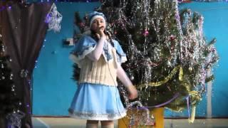 Снегурочка Белая метелица