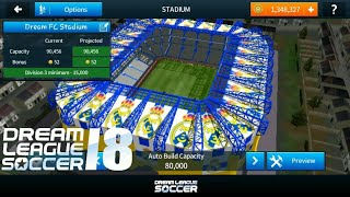 This video is about how to change the stadium of dream league soccer 2018 real madrid,real madrid update in dls18 its working 100%. watch full vid...