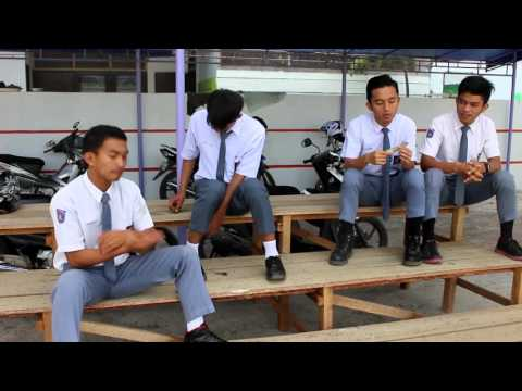 Short Movie by XII IPS 2 SMABAR 2015/2016