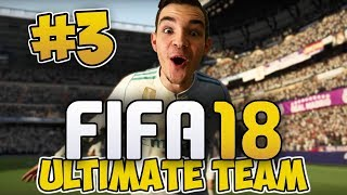 Pobedaa!! (fifa 18 ultimate team #3)