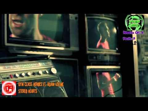 Top 20 Music Videos [Octubre/October] 2011