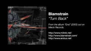 Blamstrain - Turn Back
