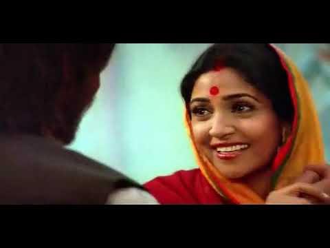 Индийский фильм Торговец / Saudagar 1991