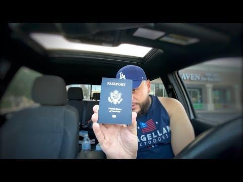 Nuevo Procedimiento de Visas-Consulado General de EE.UU. en Tijuana from YouTube · Duration:  6 minutes 48 seconds