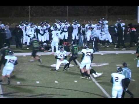 Greendale Vs Burlington 2014 WIAA Level 2 Playoff