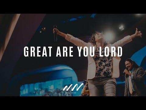 Sunday Worship - April 8, 2018 | New Wine Music