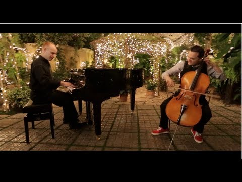 Taylor Swift -- Begin Again (Piano/Cello Cover) The Piano Guys