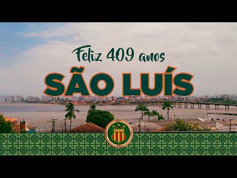 Homenagem a São Luís (08/09/2021)