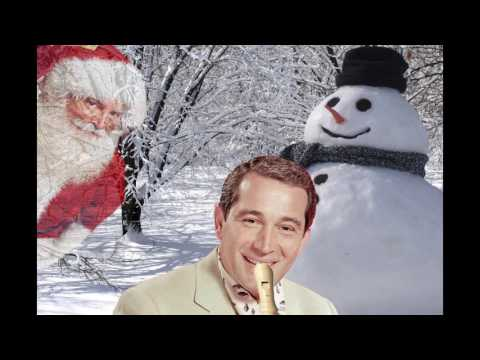 PERRY COMO - ITS BEGINNING TO LOOK A LOT LIKE CHRISTMAS - SHITTYFLUTED