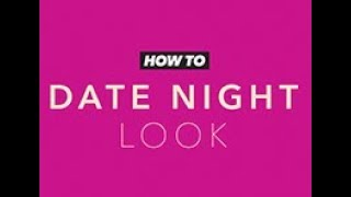 How To: Date Night Look | NEW Crushed Liquid Lip by Bobbi Brown Cosmetics