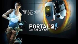 Gambar cover Portal 2(Портал 2)\глава 9\МОМЕНТ, КОГДА ОН ВАС УБИВАЕТ. Прохождение последней главы.
